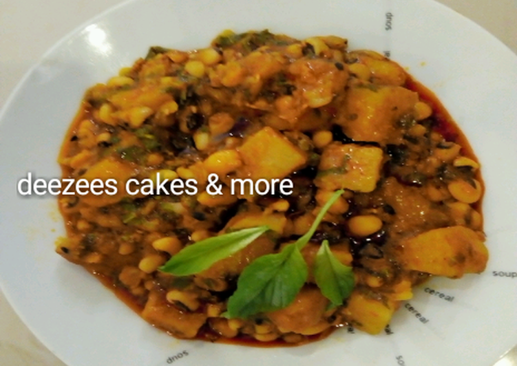 Jellof yam and beans, Are Superfoods Really As Good As They're Made Out To Be?