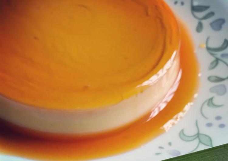 Gula Puding Caramel - velavinkabakery.com