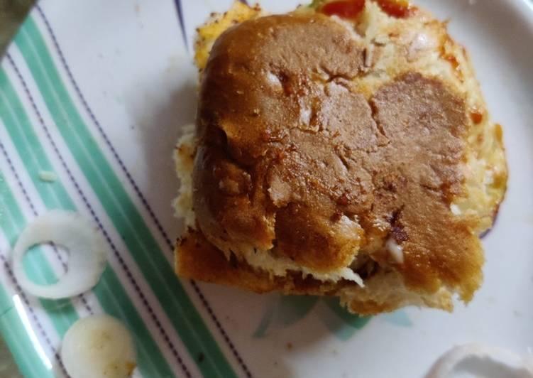 Omelette Banjo