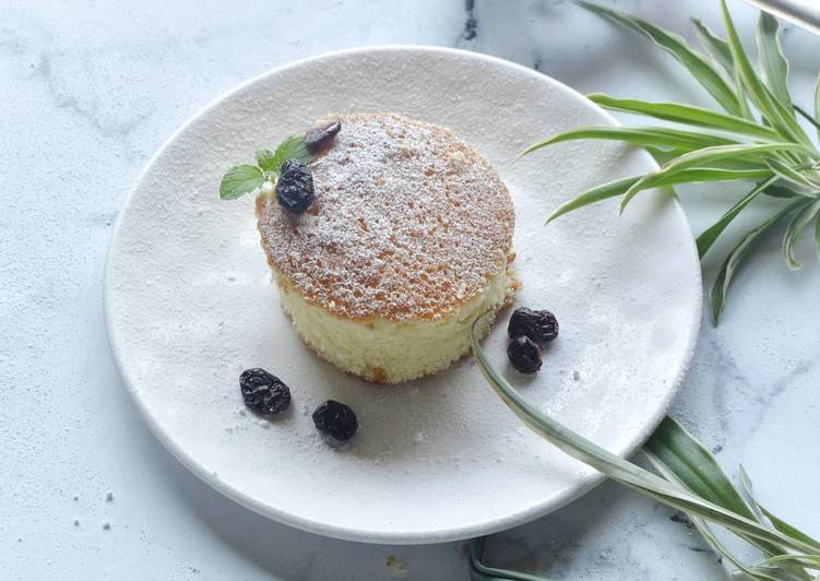 How to Prepare Any-night-of-the-week Hot Milk Cake