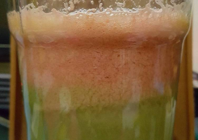 Resep Juice Garlic Sehat Oleh Juice Fix It By Deean Cookpad