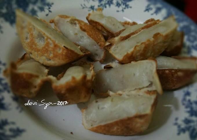 Cara Gampang Menyiapkan Kue pancong yang Sempurna