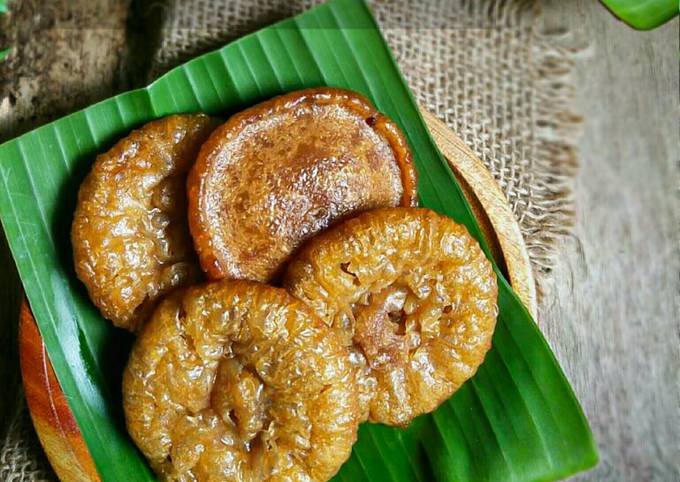 Resep Cucur Durian Empuk Berserat, Bisa Manjain Lidah