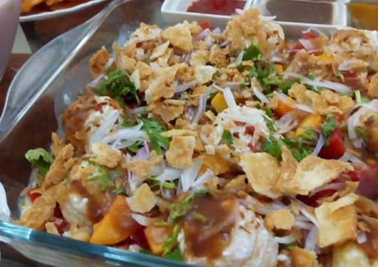 The Foods You Select To Eat Will Effect Your Health Papri chat