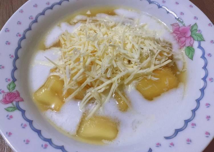 Singkong Thai ala Dapur DS 🤗 - cookandrecipe.com