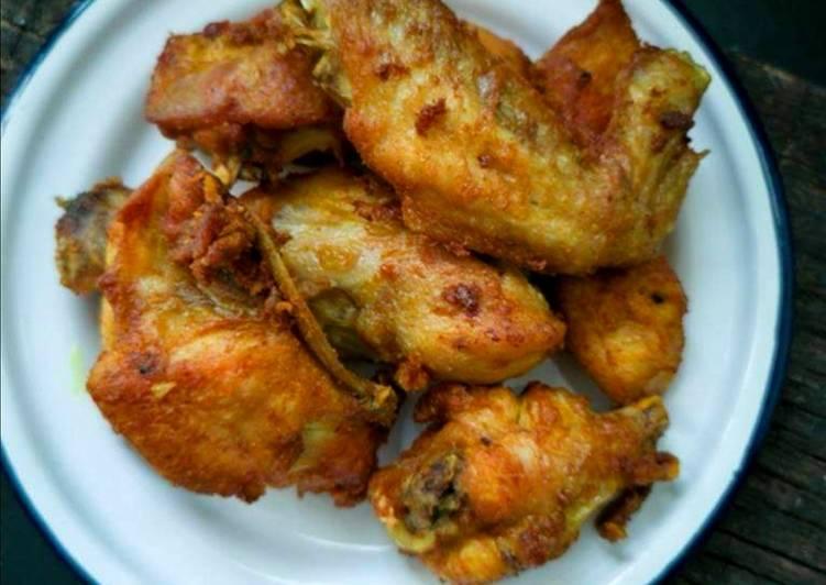 Ayam Goreng - velavinkabakery.com