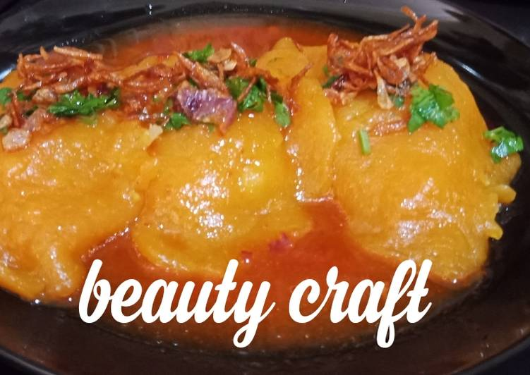 Resep Chai Pao Oleh Beauty Craft Cookpad