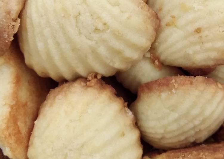 Kue keju butter bukan kaastangel