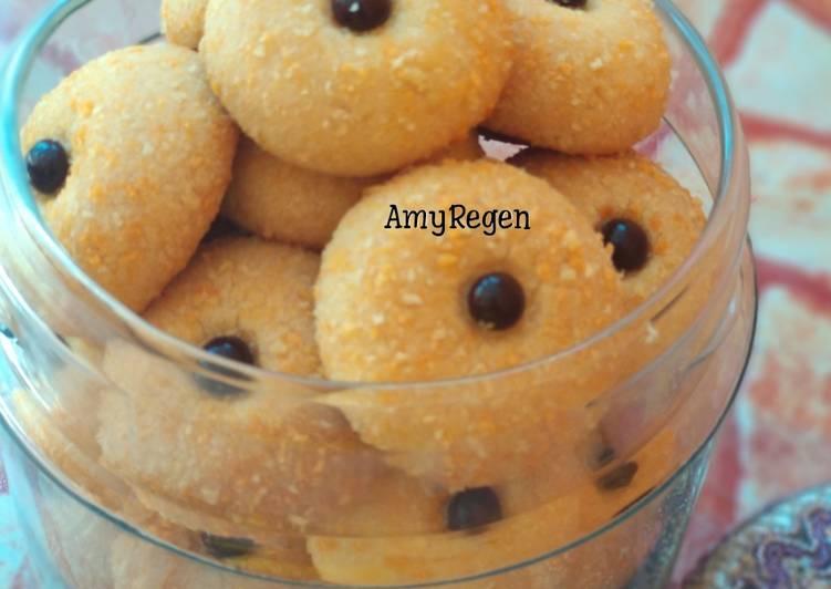 Monde Cookies aka. Janda Genit