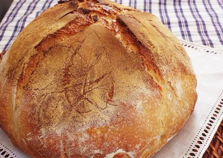 Il mio pane!🥖