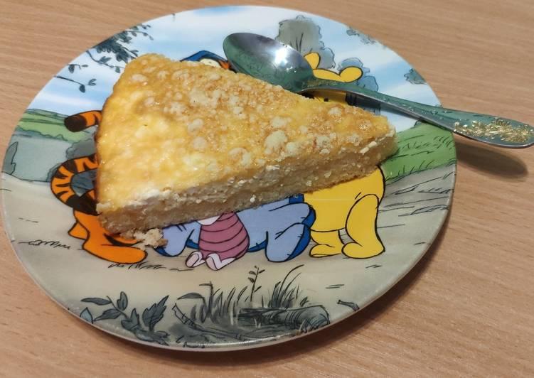 пирог рецепт с медом
