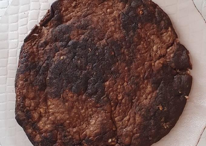 """""""Pancake"""" protéiné, ss lactose, ss matière grasse"""