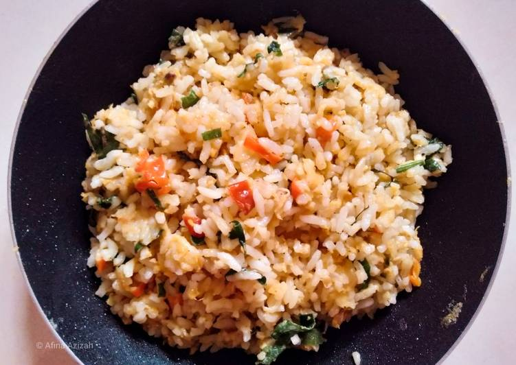 Resep Nasi Goreng Anak Kost Paling Top