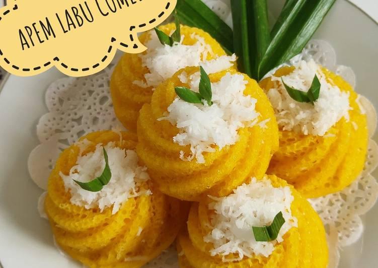 8. Apem Labu Comel - ganmen-kokoku.com