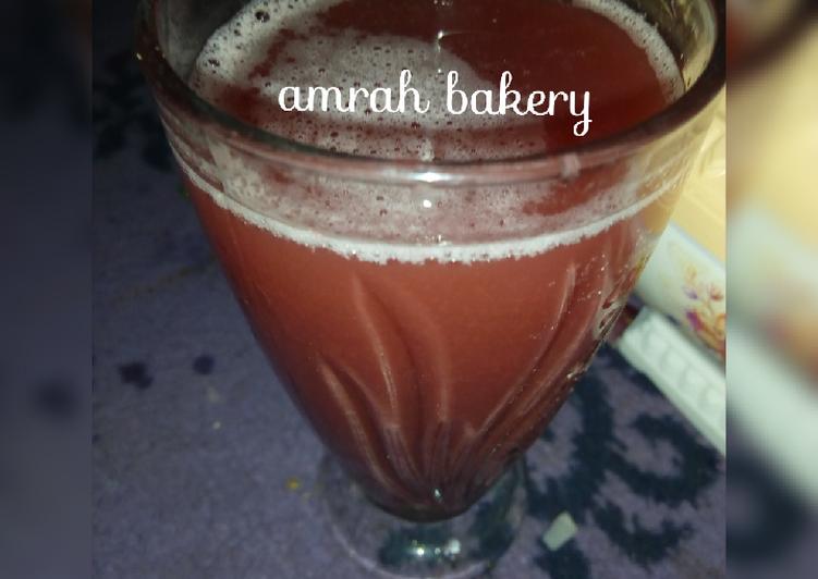Recipe of Favorite Tamarind juice