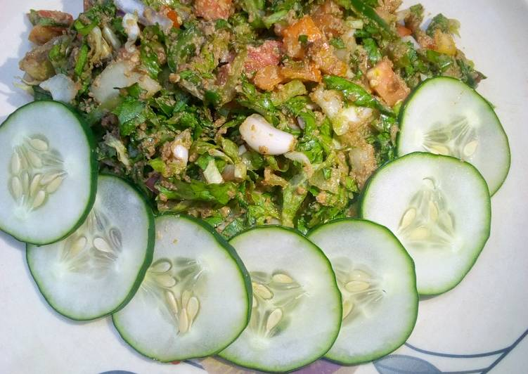 Recipe of Top-Rated Kwadon lettuce