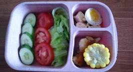 Hình ảnh món Happy lunch - bữa trưa #9