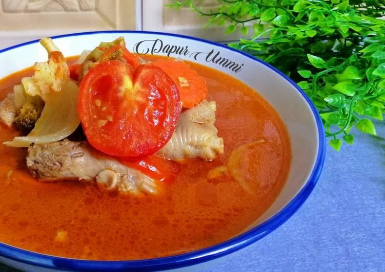 Tomyam Ayam - velavinkabakery.com
