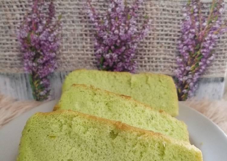 Chiffon Cake/ Sifon