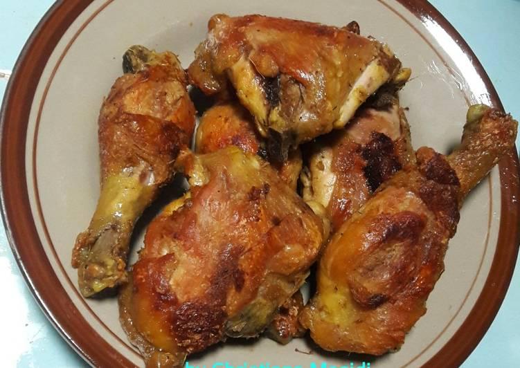 Ayam Goreng Rempah Empuk
