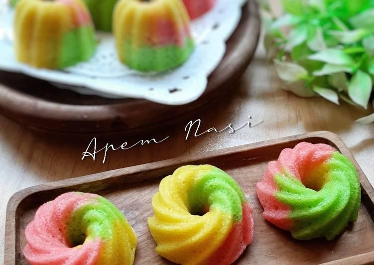 171. Apem Nasi - ganmen-kokoku.com