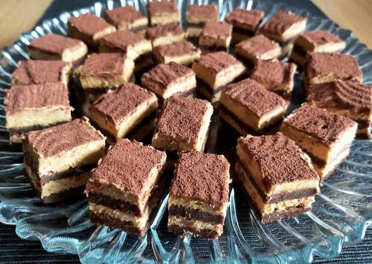 Recipes  Gâteaux soirée chocolat café sans gluten