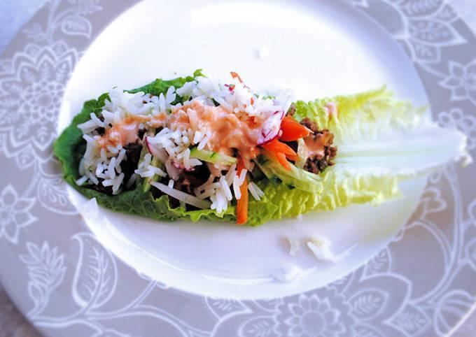 Recipe: Tasty Bulgogi