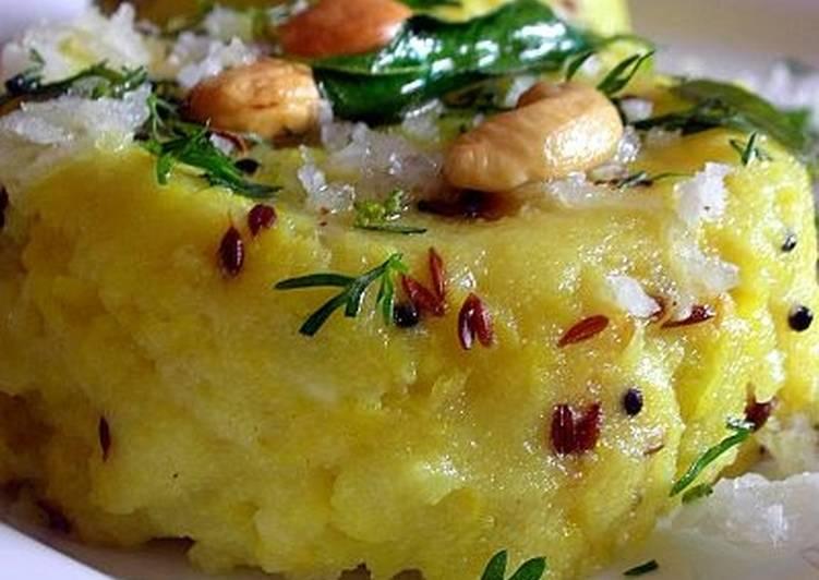 The Best Dinner Ideas Homemade Rava Pongal