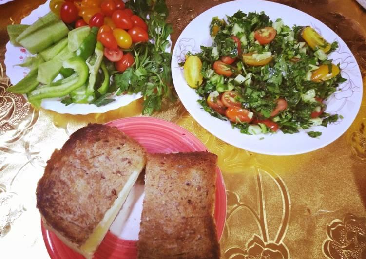15 Minute Easiest Way to Prepare Fall Snack 🥪