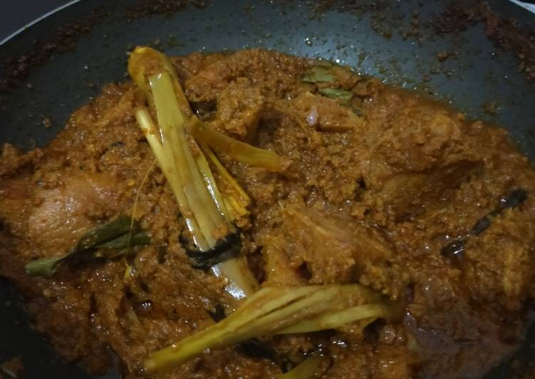 RENDANG DAGING SAPI by Xanders Kitchen