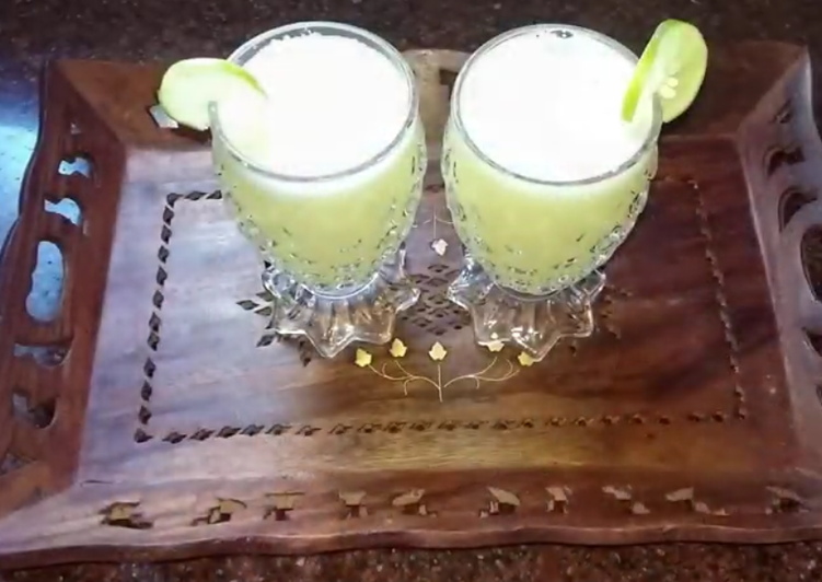 How to Prepare Favorite Healthy musambi juice sweet lemon juice