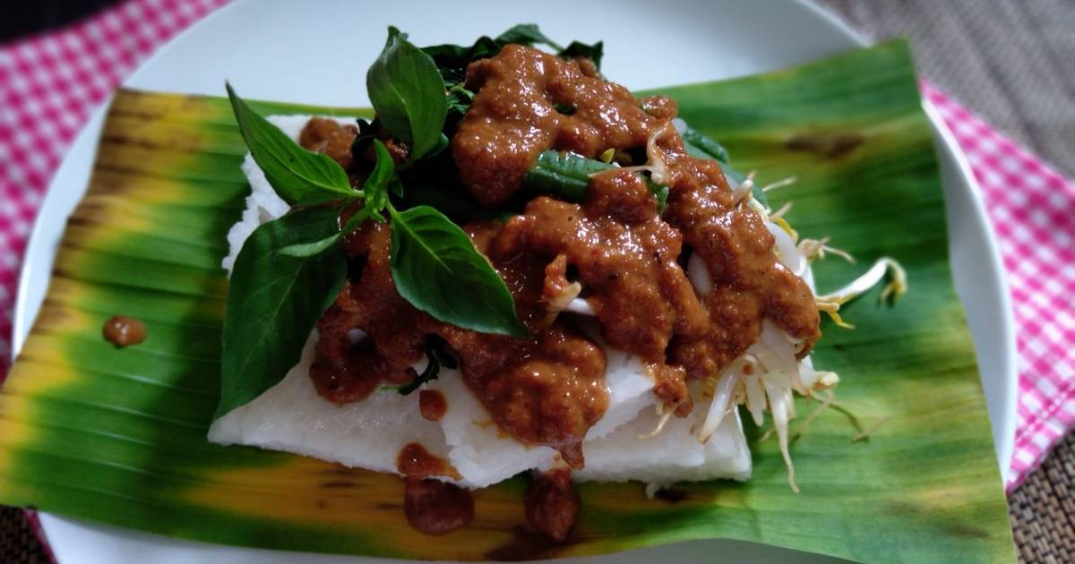 punten makanan khas tulungagung