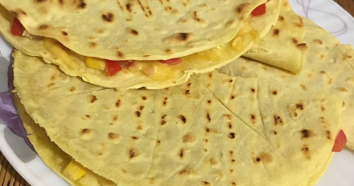 мексиканская лепешка тортилья рецепт с фото этих