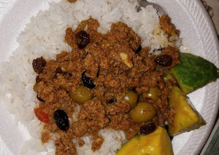 Picadillo - Laurie G Edwards