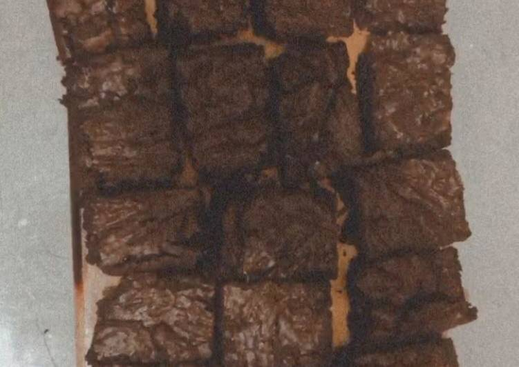 Recipe: Perfect Brownies