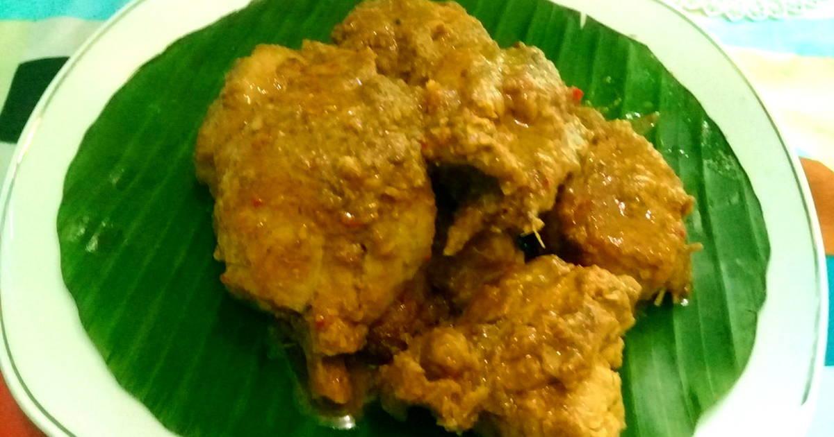 1.783 resep masakan indonesia rendang ayam enak dan ...