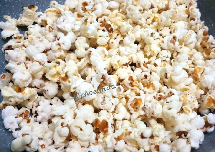 Popcorn original / asin