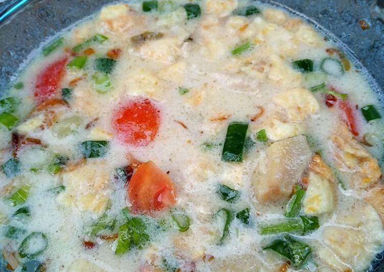 Langkah Mudah untuk Membuat Soto Betawi Daging Ayam Anti Gagal