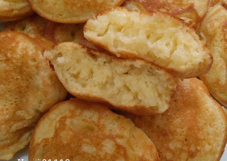 Kue khamir - cookandrecipe.com