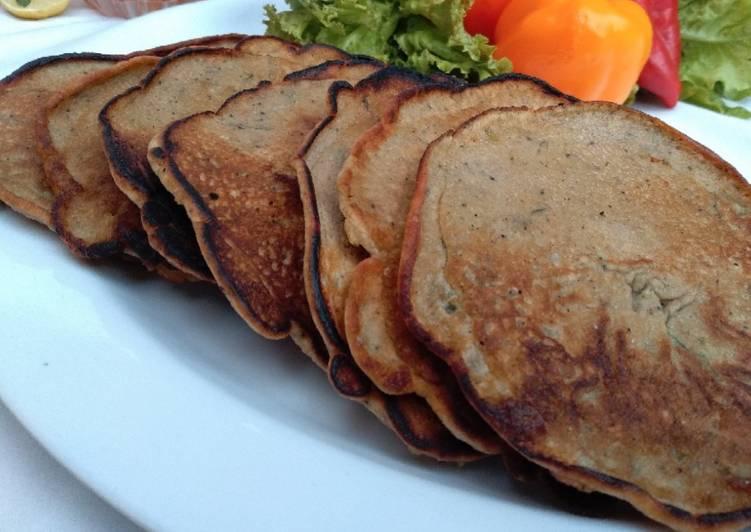 Beanz pancake