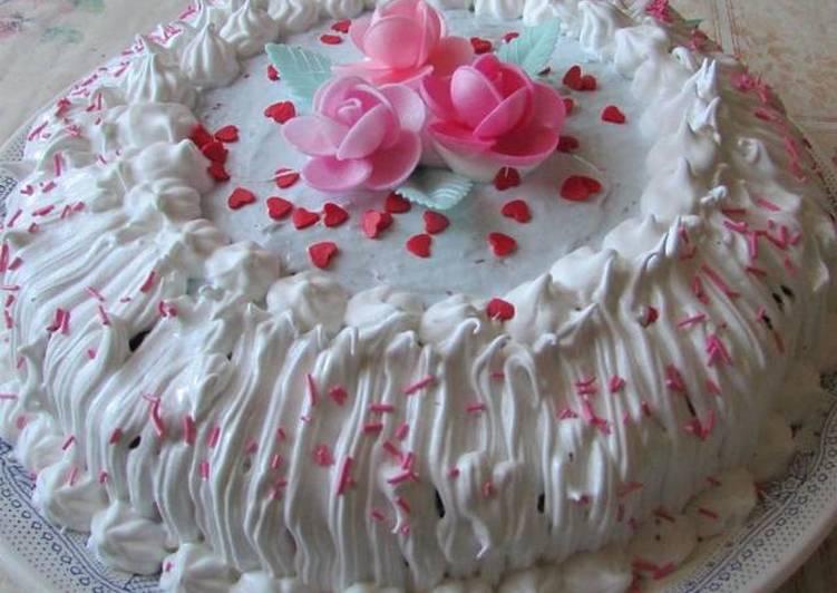 учёные торты с белковым кремом картинки тортов азбука стихах про