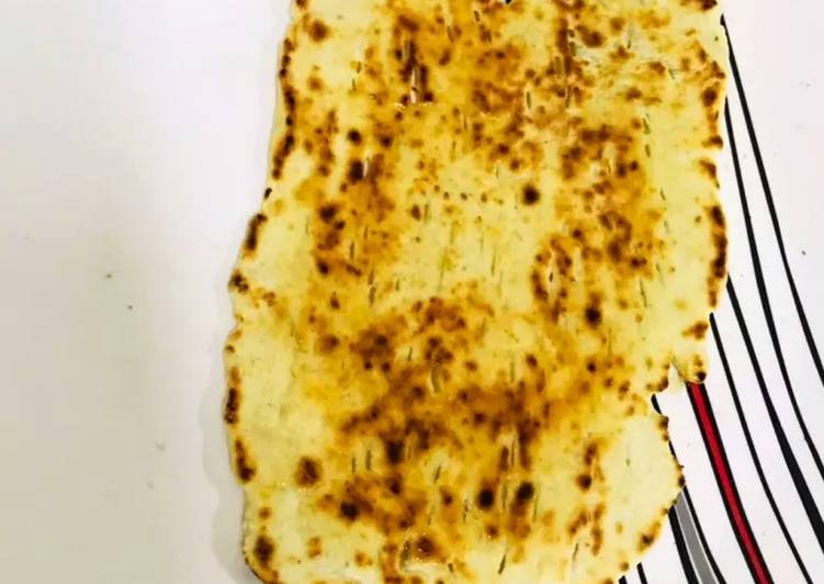 Recipe of Ultimate Homemade instant naan ki roti /Indian bread