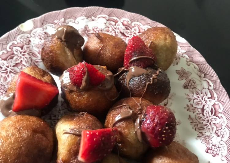 Easiest Way to Make Tasty Puff puff