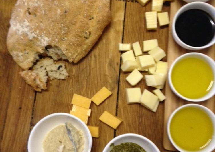 How to Make Top-Rated Ciabatta