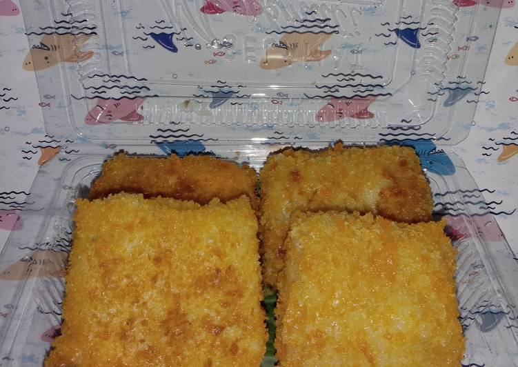 Risoles mayo simple