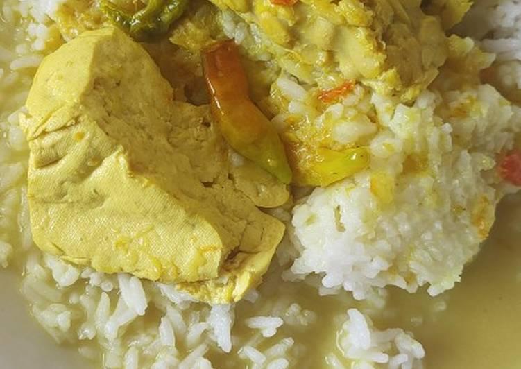 Resep Momoh Tahu Tempe Sederhana Oleh Artya Sejaty Cookpad