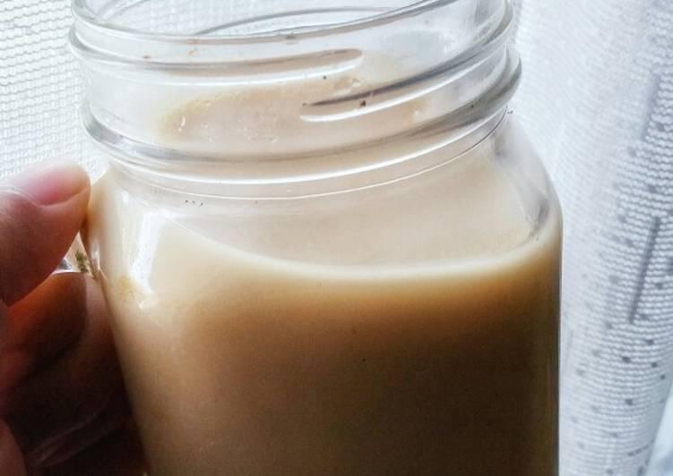 Recipe of Ultimate Milk Tea