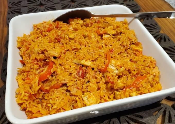 Recipe of Any-night-of-the-week Chicken and Turkey Jambalaya