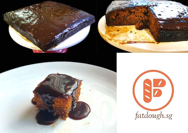 20 Minute Dinner Easy Award Winning Sticky Toffee Pudding