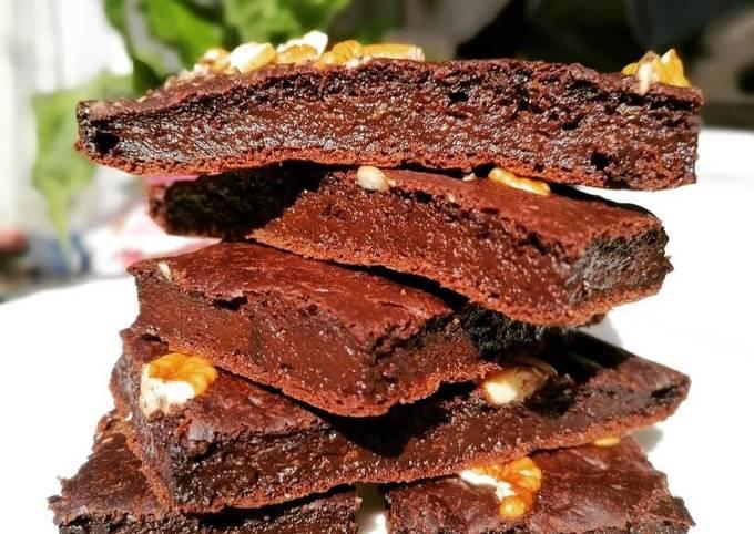 Brownies leggerissimi
